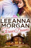 Forever Dreams (Montana Brides, Book 1) cover