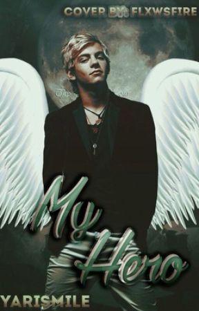 My Hero (Raura) Hot by LonelyNigth