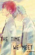 The Time We Meet by ichinoseshiro