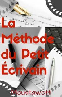 La Méthode du Petit Écrivain cover