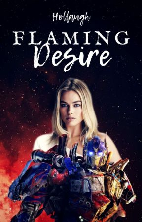Flaming Desire by Hollaugh