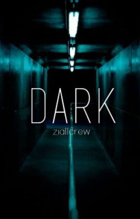 Dark // one shot by trasshure