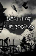 Death Of The Zodiacs by NoizNeko