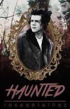Haunted |h.s | tradução, de Claere_ferraz