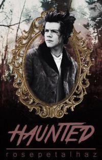 Haunted  h.s   tradução cover