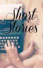 Short Stories by ShoshannaIsraeli