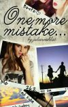 One more mistake...? cover