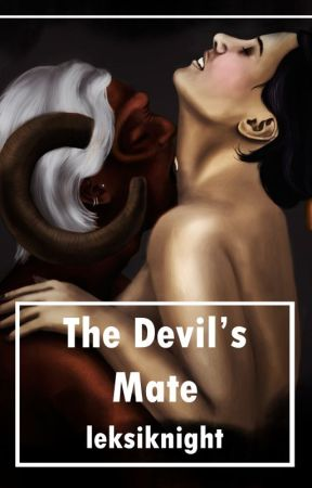 The Devil's Mate by leksiknight