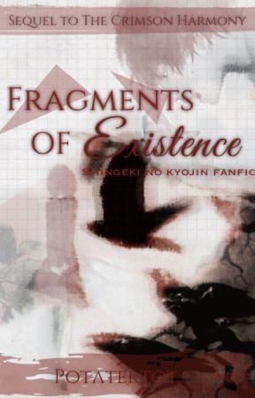 Fragments of Existence (Shingeki no Kyojin/Attack on Titan Fanfic) by potatertot