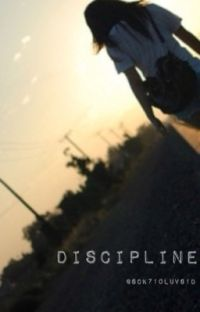Discipline (One Direction Adoption) cover