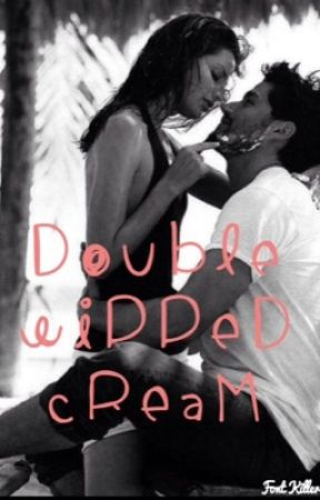 Double Wipped Cream by pamplemousselove