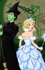 This Amazing Thing Called Wicked by Soccer_SnowQueen