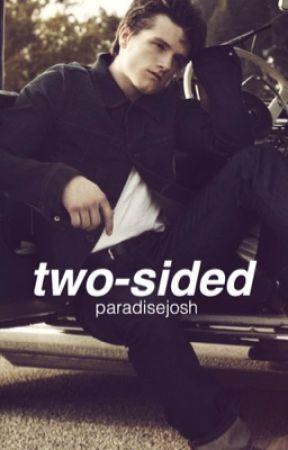 two-sided ↯ joshifer oneshot by paradisejosh