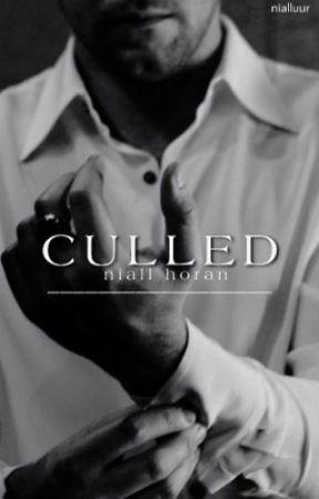 Culled | Niall Horan by nialluur