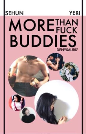 EXO: MORE THAN FCK BUDDIES  by vousnesouciez