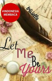 Let Me be Yours cover