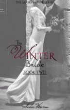 The Winter Bride (TSBS-2) COMPLETED by SadiixxK