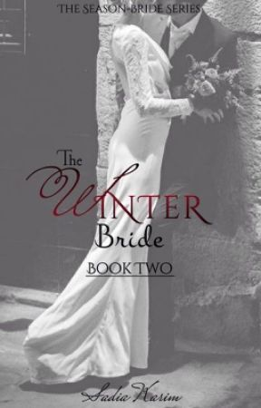 The Winter Bride (TSBS-2) COMPLETED by SadiixxK