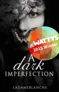 A Dark Imperfection cover