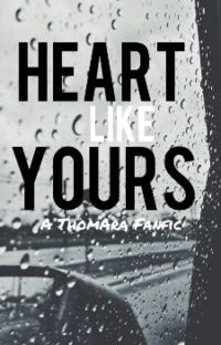 Heart Like Yours cover