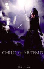Child of Artemis by azunar0