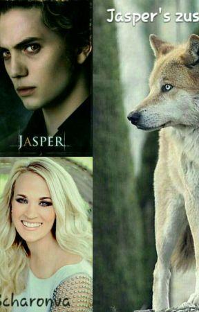 Jasper's zus by sharonva
