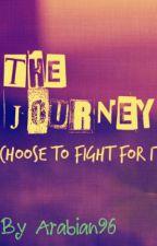 The Journey by Arabian96