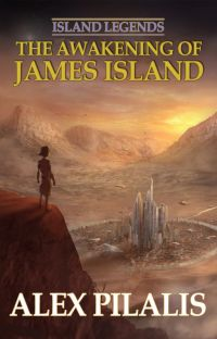 The Awakening of James Island cover
