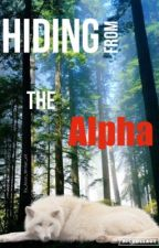 Hiding from the Alpha by Xx_Anon_writer_xX