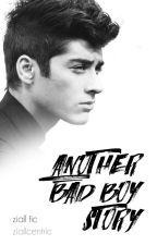 Another Bad Boy Story [Ziall] by fallintoz
