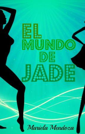 El Mundo de Jade by marieluna21