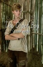 The Older Boy by newt-the-mockingjay