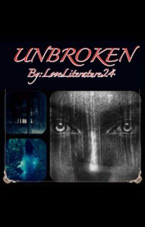 Unbroken by LoveLiterature24