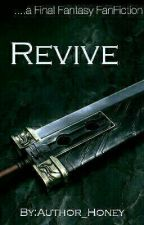 Revive by Author_Honey