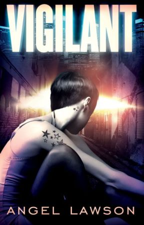 Vigilant by AngelLawson