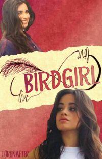 Birdgirl (camren) PREVIEW cover
