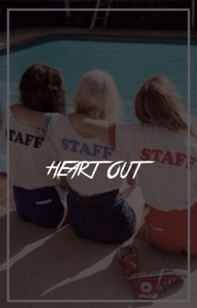 HEART OUT ↠ THE SELECTION [AU] by merauders