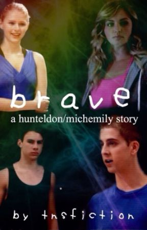 Brave by tnsfiction