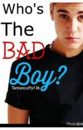 Who's The Bad Boy? by tantancuffy136