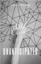 Unanticipated || Jaden Smith by ElisaIsle1