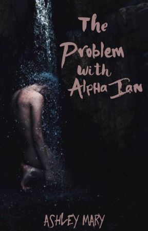 The problem with Alpha Ian by CinnamonPeanutbutter