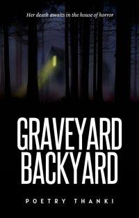 Graveyard, Backyard ✔️ cover