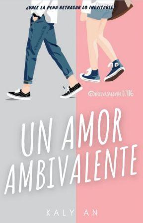 Lo inevitable by AnnaSantiago98