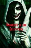 Innamorato di una Creepypasta cover