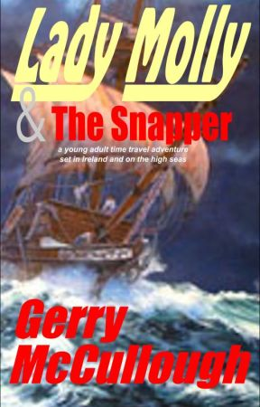 Lady Molly & The Snapper by GerryMcCullough