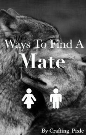 Ways To Find A Mate by JovianNight