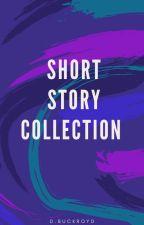 Short Stories by DanielleBuckroyd