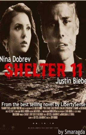 Shelter 11 by LibertySense