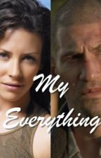 My Everything: Shane Walsh/OC Story by Magical_Mikrokosmos