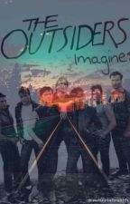 The Outsiders Imagines by TwobitWinchester